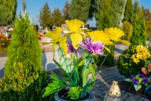 Funeral Flowers   Victoria Funeral Home