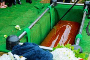 Funeral Directors Aberdeen | Victoria Funeral Home