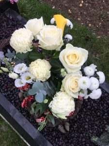 Funeral Flowers | Victoria Funeral Home