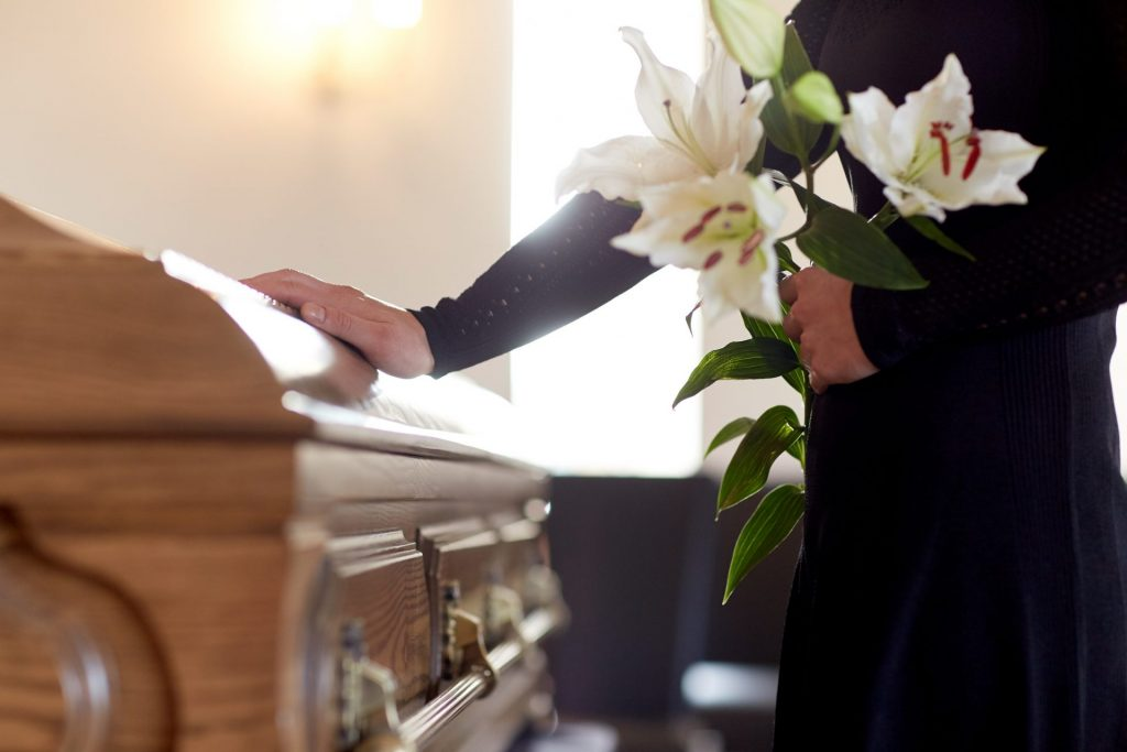 Funeral Home Aberdeen | Victoria Funeral Home